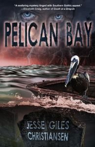 #Giveaway Book Tour: Pelican Bay by Jesse Giles Christiansen - The Self-Taught Cook http://theselftaughtcook.com/2013/09/giveaway_pelicanbay/