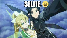 Selfie with Sugu!