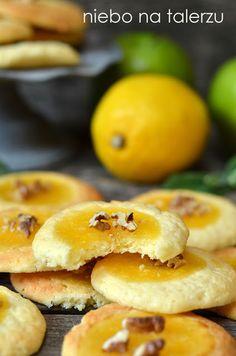 Baking Recipes, Cake Recipes, Polish Recipes, Christmas Baking, Cake Cookies, Sweet Tooth, Bakery, Sweet Treats, Good Food