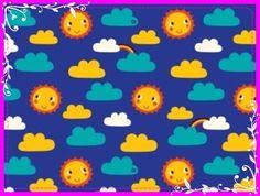 Lillestoff Sunny Sky - GOTS