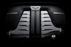 Bentley to Become Sole Manufacturer of VW Group's W12 Engines by the End of 2014 - Carscoops