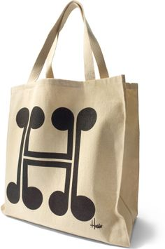 House Industries Tote