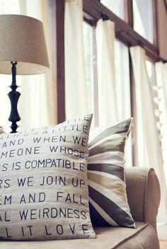 almohadon personalizado