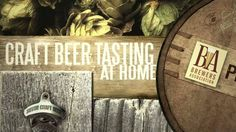 Want to know the elements of hosting a great craft beer tasting at home? This video from CraftBeer.com offers up different themes and ideas that will lead to a perfect evening of craft beer experimentation! Enjoy...http://ow.ly/pX4AK