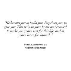 #inayahquotes#yasminmogahed