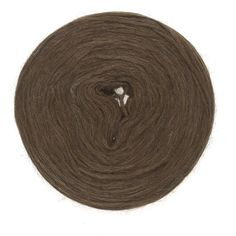 Plötulopi 0009 - brown heather - available at alafoss.is #yarn #knitting #wool #icelandic