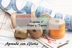 Curso de bordado sobre tul. Nivel inicial Técnica: Blonda bordana Profesora: Gloria Hernández Mut Edición y producción: Mª isabel Albert García