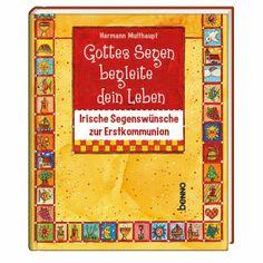 Schönes #Geschenkbuch zur #Kommunion - Ein geeignetes #Geschenk zur #Erstkommunion …