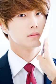 Jung Il Woo (The Moon That Embraces the Sun, Flower Boy Ramyun Shop, 49 Days, The Return of Iljimae, Queen of Office)