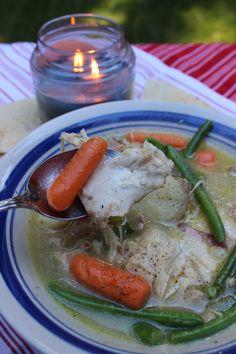 YPTU Chicken Stew 2 016