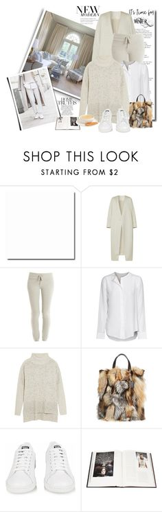 """""""Its Time For Winter"""" by emcf3548 ❤ liked on Polyvore featuring E L L E R Y, Giambattista Valli, Wildfox, Equipment, rag & bone, Michael Kors, adidas, Abrams, women's clothing and women's fashion"""