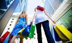 New York City Shopping Guide, Eu Travel Tips