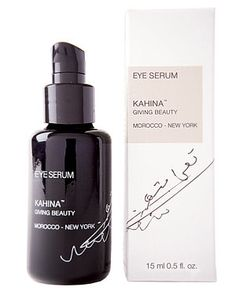 Kahina Eye Serum - Kahina- 67£