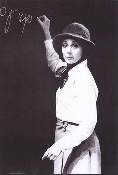 Δεσποινίς Μαργαρίτα-Έλλη Λαμπέτη