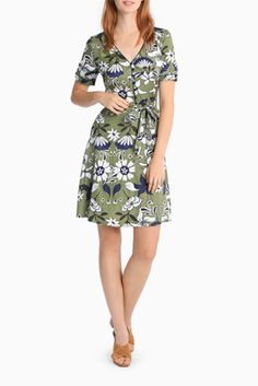 Hi There by Karen Walker dress via @myer_mystore