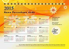 Kalender 2015 Indonesia - Design_02_Accessory Bar