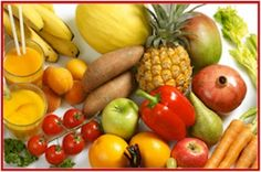 Benefits of fruit juices and juicing 'profiles' of many fruits.