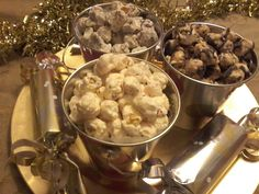 New  Years Eve Party Favors and Pop Works & Company Popcorn #Popworks #sponsored