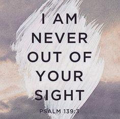 Psalms 139:3