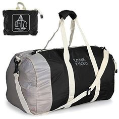 781c517227 Foldable Lightweight Carry Luggage Duffel Bags