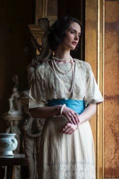 Downton Abbey Era Set 7 | Richard Jenkins Photography