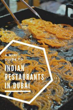 Dubai has emerged as a cosmopolitan city in recent times with an amalgamation of cultures. And with different cultures, comes a variety of food. In real sense, Dubai showcases foods from all around the world. From Mexican to British, Thai to Indian, African to Chinese, this city has got it all. In this mini-guide of Indian restaurants in Dubai, we have categorized the restaurants as Budget, Moderate & Premium, and have added some of our favorite restaurants serving Indian food in each category. Balsamic Pearls, See You Around, Kulfi, Chaat, Arabic Food, Biryani, Cosmopolitan, Uae, Indian Food Recipes