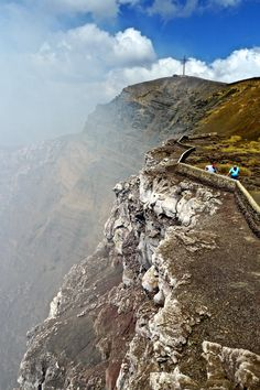 The Masaya volcano is an ideal day trip to take from the beautiful colonial city of Granada. Travel Ideas, Travel Inspiration, Travel Tips, Holiday Destinations, Travel Destinations, Tally Marks, Managua, Best Travel Guides, South America Travel