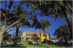 Dunbar house, Sydney -   lovely for high tea