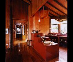 Fogão a Lenha - Carlos Motta – Arquitetura