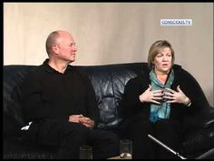 ▶ Enneagram Type 6 - Fear And Courage - Moderated by Iain McNay - YouTube