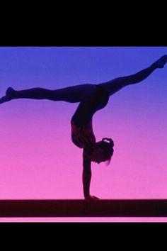Love gymnastics!!