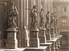 The Judgment of Paris Forum - A Resurrection in Berlin