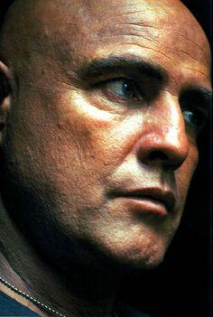 Brando - Apocalypse Now