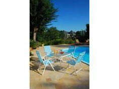 Conjunto de Mesa com 4 Cadeiras - Mor Marina com as melhores condições você encontra no Magazine Voceflavio. Confira!