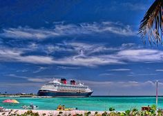 Castaway Cay Disney Cruise - On Wednesday, Jan. 14, 2015, runners will be able to take part in the Disney Castaway Cay Challenge, a joint venture by runDisney and Disney Cruise Line.