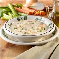 Recipe: Olive Garden Chicken & Gnocchi Soup | Pinching Your Pennies