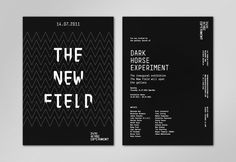 Identity Design by Design & Other