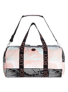 25293b1e97b3 Roxy Alongside You Messenger Shoulder Bag White One Size    Find out more  about the