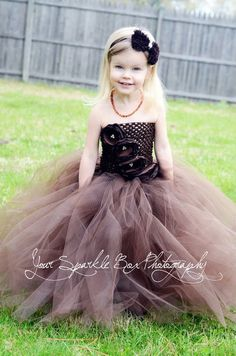 "flower ""sash"" tutu dress"