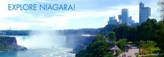 I got see see Niagara Falls as a teenager (my Aunt lived in Rochester, NY).  I want to go back with the hubby. Visiting Niagara Falls, Vacation Places, Vacation Spots, The Places Youll Go, Places To See, Places Ive Been, I Want To Travel, Travel List, Yolo