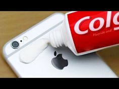 5 Awesome Toothpaste Life Hacks - YouTube