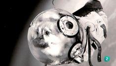 """Minidocumental del proyecto de Joan Fontcuberta  """"Sputnik"""""""