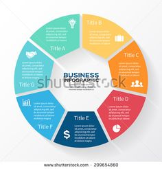 7 Parts Diagram Stock Photos, Images, & Pictures | Shutterstock