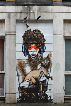 https://twib.in/l/kXkq5a7xnpz #streetart #design #urbanart pic.twitter.com/ZAUqyYZYvw