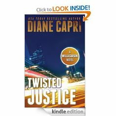 """Legal Thriller set in Tampa, Florida. 5-star Review from Amazon User A. Pass """"ap"""": """"I only discovered this author last year and have been trying to make my way through all of her writings. I was so impressed with the first book I that I read I wasn't sure if the next ones would be as good. They were. This one surely did not disappoint. A real page turner. Bravo!"""""""
