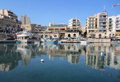 Malta Malta, New York Skyline, Language, Travel, Malt Beer, Viajes, Languages, Destinations, Traveling