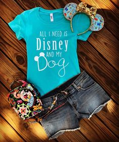 61076127bb 213 Best Outfits for Disney images