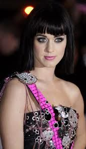 go Katy Perry :) (if I could have an alter ego it would be Katy Perry inspired)