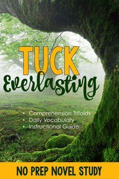 Tuck Everlasting nov