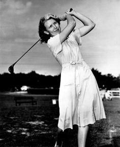 Betty Jameson, LPGA Star